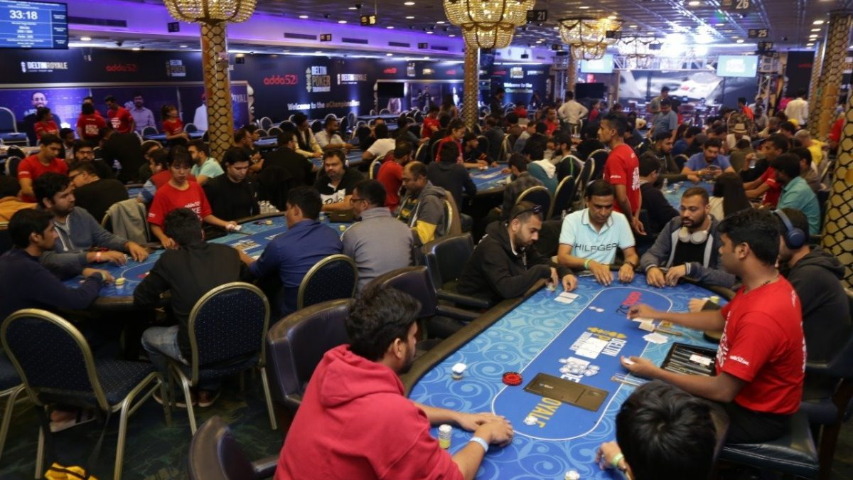 BEST POKER TOURNAMENTS IN THE WORLD