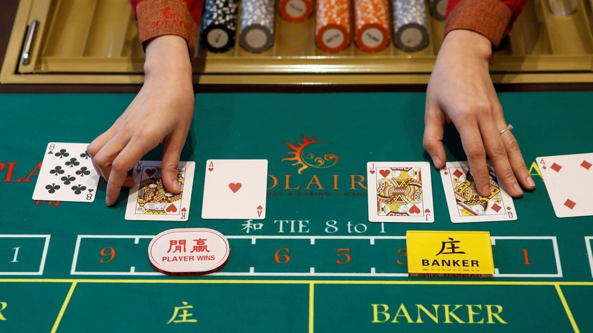 Is Online Gambling a Bad Thing?