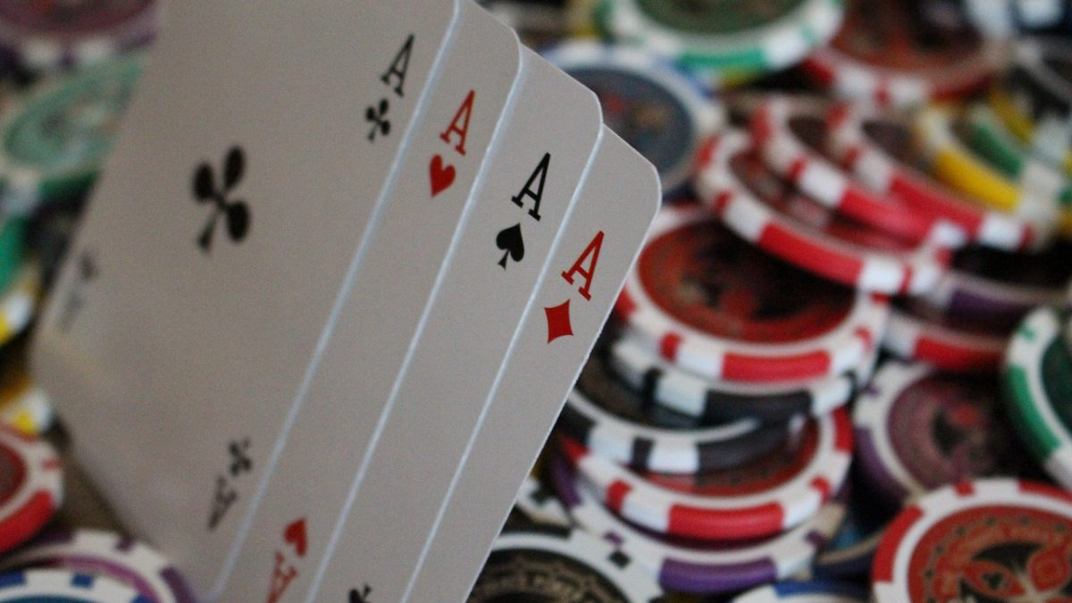 Playing Online Poker is not as Difficult as You Think