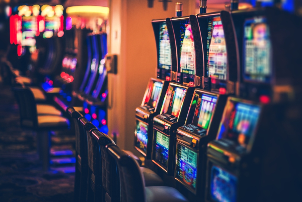 Facts about online slots