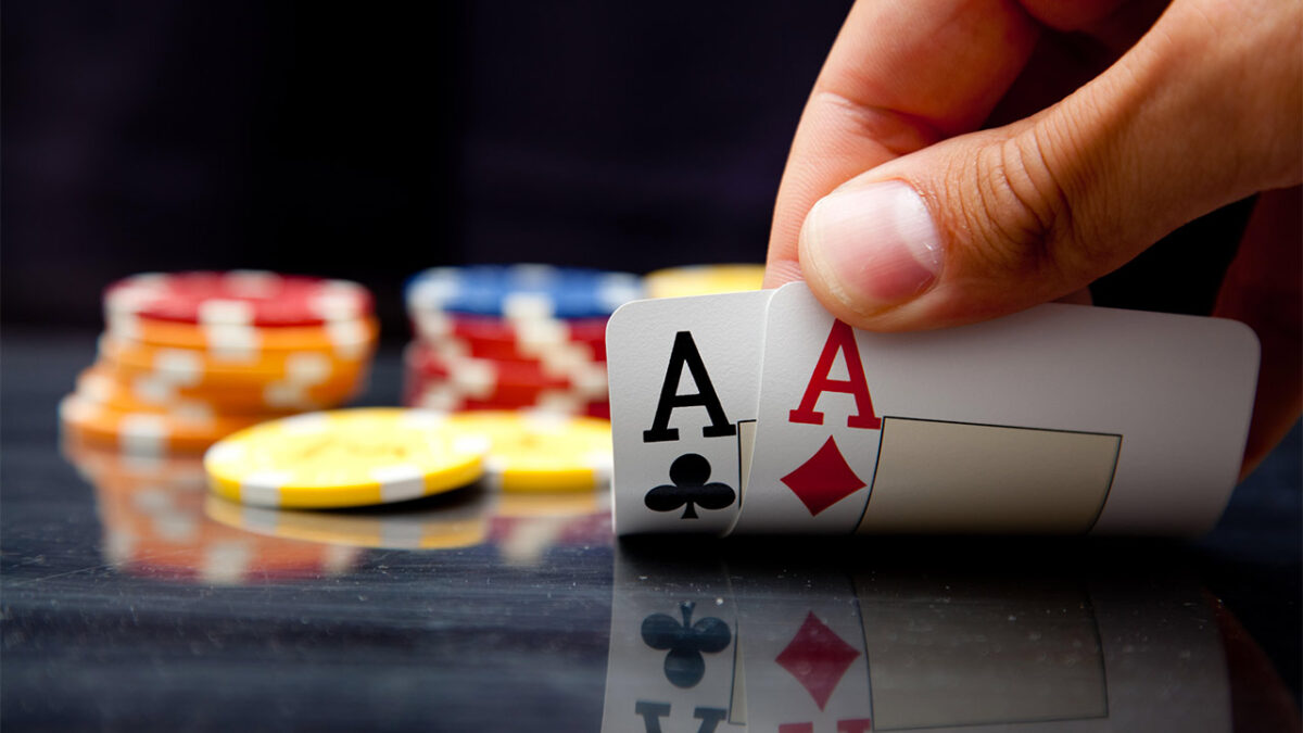 5 Tips To Make The Right Decision While Picking Online Casino Sites