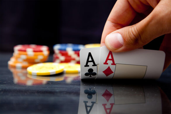 Picking Online Casino Sites