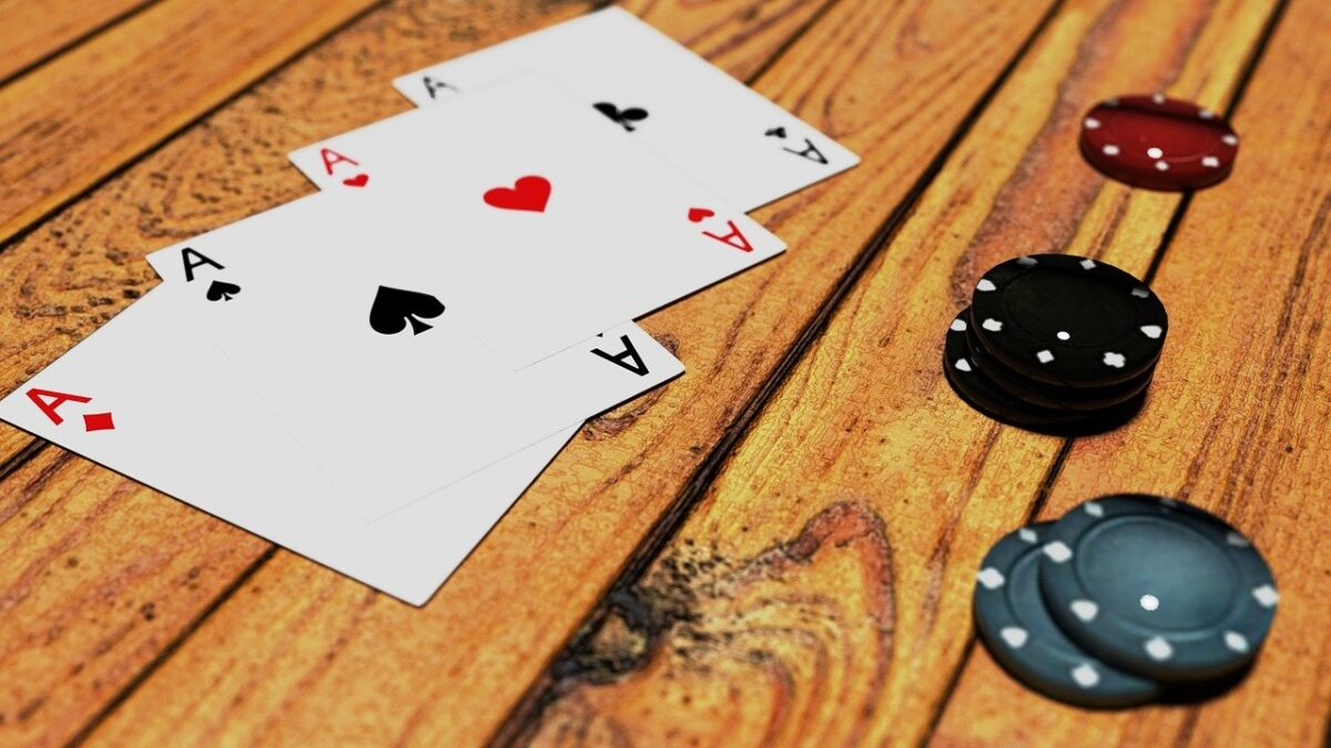 Don'ts of Texas Hold 'em Poker
