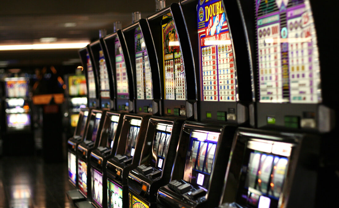 Should You Play OSG777 Slot Games?